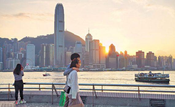 聯合國公布人類發展指數 香港排第4